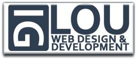 Iglou web design